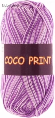 Coco print 4670