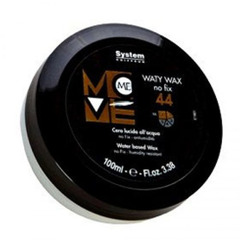 Dikson Move Me 44 Waty Wax - Воск для моделирования причесок