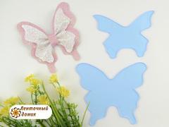 Набор шаблонов Бабочки № 6
