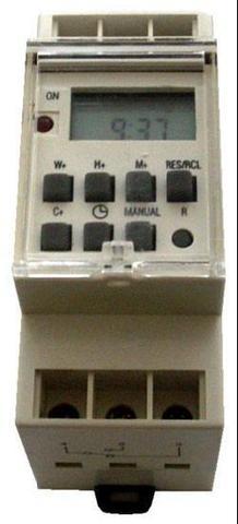 Электронный таймер Энергия и SASSIN TS-GE2