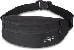Сумка поясная Dakine CLASSIC HIP PACK BLACK W20