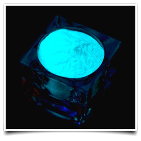 Люминофор Голубой 10 гр
