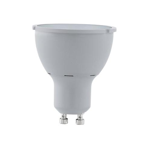 Лампа  LED 3 шага диммирования Eglo STEP DIMMING LM-LED-GU10 5W 400Lm 3000K  11541