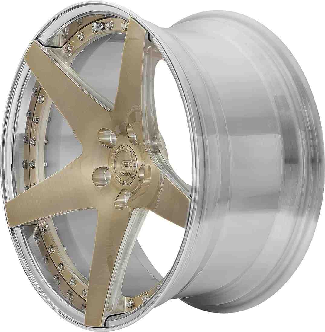 BC Forged HB35 (HB Series)