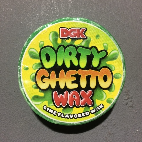 Парафин DGK HWX-1000 Dirty Ghetto Wax