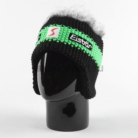 Картинка шапка с ушами Eisbar star cocker sp 009