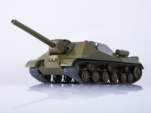 Tank Object-704 Our Tanks #11 MODIMIO Collections