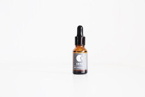 Эфирное масло для аромадиффузора - Шведский глег