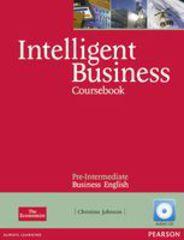 Intelligent Business Pre-Intermediate Courseboo...