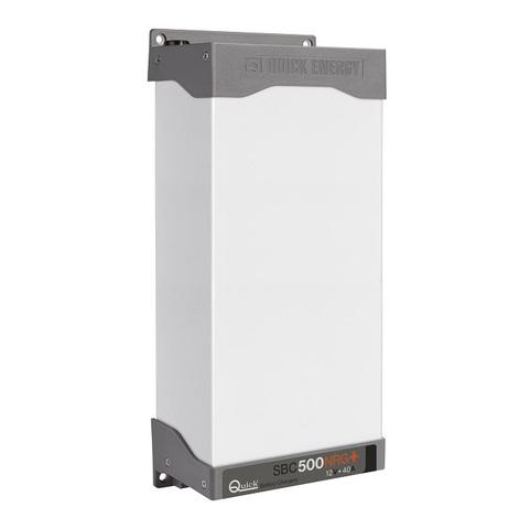 Зарядное устройство SBC 500 NRG + FR