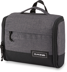 Несессер Dakine Daybreak Travel Kit M Carbon