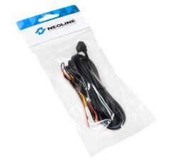 Кабель питания ( монтажный) 12/24В Neoline Fuse Cord 3 pin
