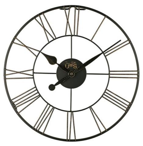 Настенные часы Tomas Stern 9066