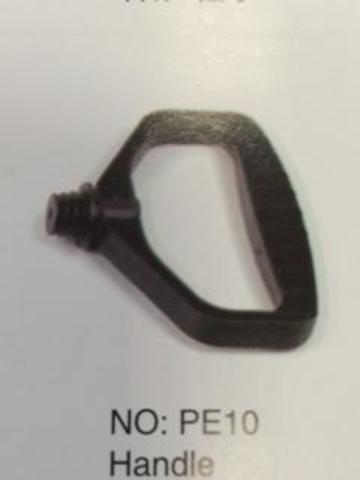 Ручка стартера для двигателей 168F-192F, HONDA D-образная
