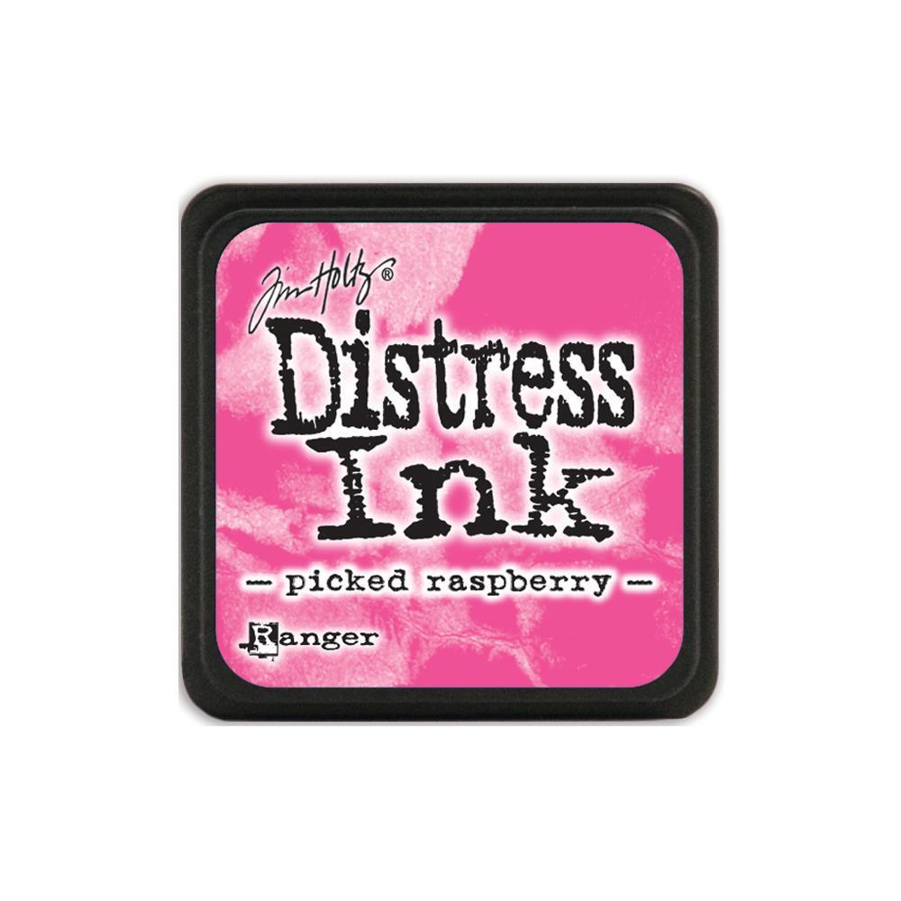 Подушечка Distress Ink Ranger - Picked raspberry
