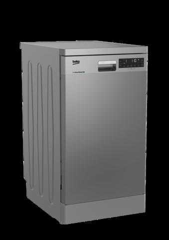 Посудомоечная машина Beko DFS28120X