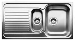 Мойка Blanco Tipo 6S нерж. сталь матовая