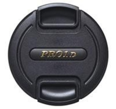 Крышка для объектива Kenko Lens Cap PRO 1D 77mm