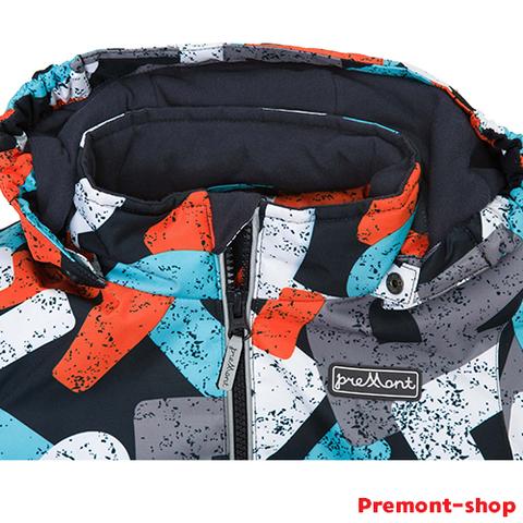 Горловина комплекта Premont Краски Сент-Джонс для мальчиков
