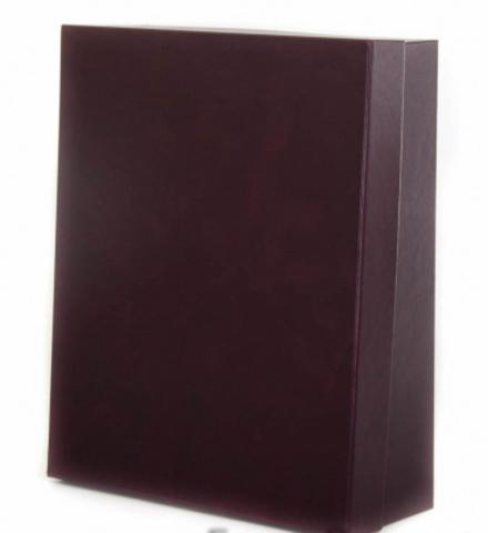 Футляр подарочный для родословной книги