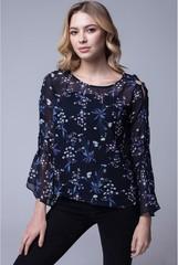 Marimay 7281 блузка женская