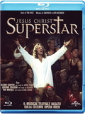 Andrew Lloyd Webber And Tim Rice / Jesus Christ Superstar - Stage Show (Blu-ray)