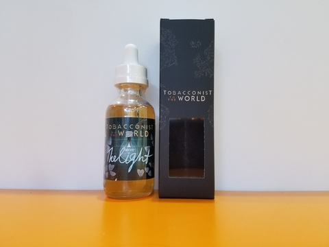 THE LIGHT by TOBACCONIST 60ml