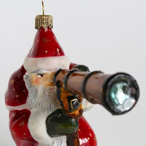 Звездочетный Дед Мороз