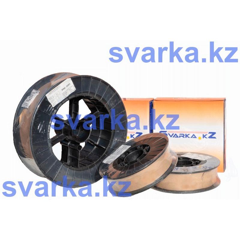 Проволока  DSG-0301 (ER70S-6) 1.0 мм (15 кг)