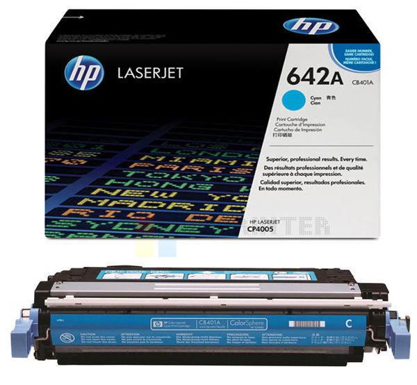 HP CB401A