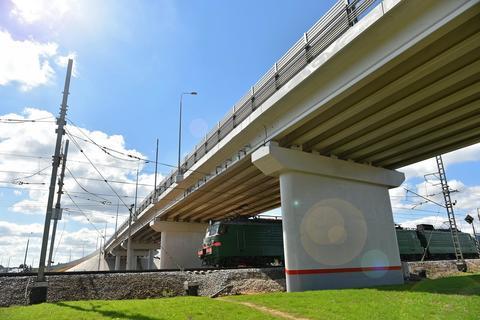 Мостовое строительство