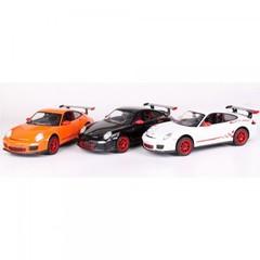 Rastar Машина радиоуправляемая Porsche GT3 RS, 1:24 (39900-RASTAR / 167612)