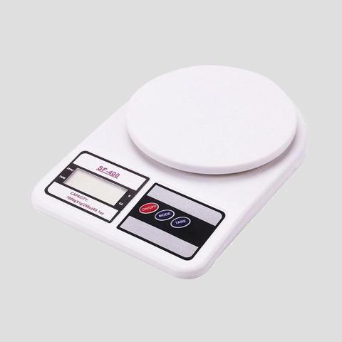 Весы кухонные бытовые, до 5 кг