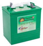 Аккумулятор U.S.Battery RE GC2H XC2 ( 6V 242Ah / 6В 242Ач ) - фотография
