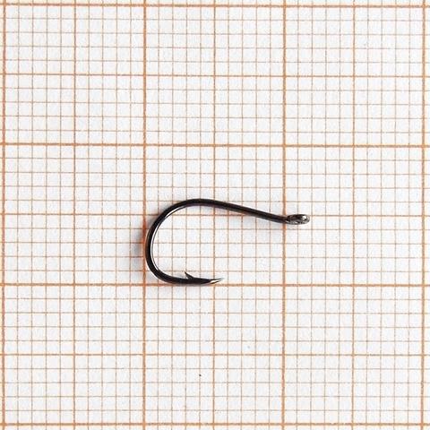 Крючок SUNG WOON Chinu-Ring цвет BLN (100 шт/уп)