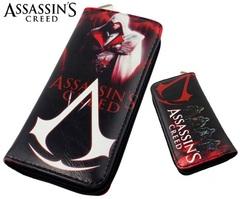 Ассасин Крид кошелек — Assassin's Creed Wallet
