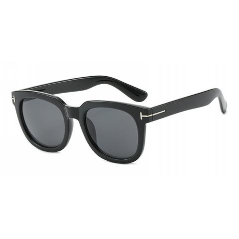 Солнцезащитные очки 186824001s Черный