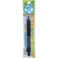 Механический карандаш 0,5 мм Tombow YulaSha (серо-черный) купить с доставкой по Москве, СПб и РФ