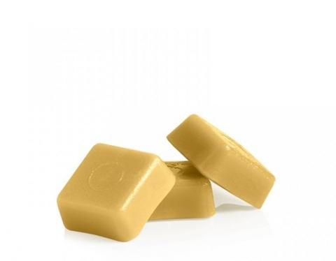 Горячий воск для депиляции в брикетах - Золотой 1 кг.