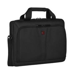 Сумка для ноутбука Wenger 14'', черная, 35x6x26 см, 5 л