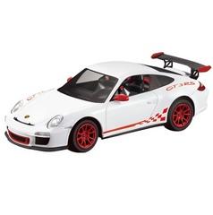 Rastar Машина радиоуправляемая Porsche Gt3 Scale, 1:14 (42800-RASTAR / 166408)