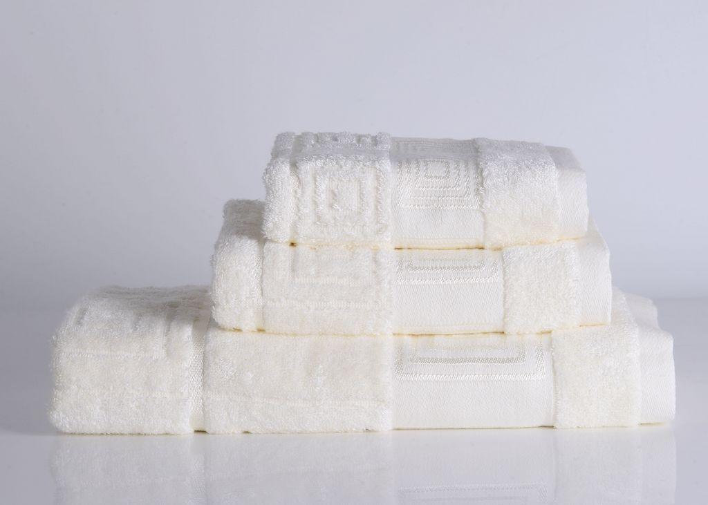Полотенца Miranda-3 кремовое махровое  полотенце Valtery miranda-3-polotentse-bannoe.jpg