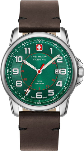 Часы мужские Swiss Military Hanowa 06-4330.04.006 Grenadier