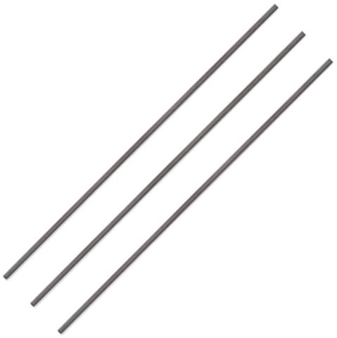 Cross Грифели для механического карандаша без кассеты, 0.5мм, 15 шт в упаковке