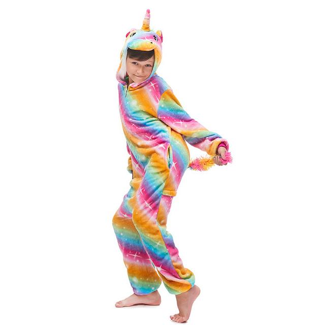 Пижамы для детей Единорог Радужный детский -.jpg_640x640.jpg