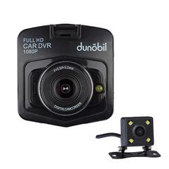 Видеорегистратор Dunobil Magna Duo