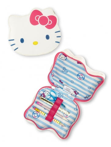Hello Kitty, Sail With Me