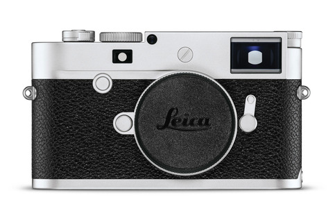 Leica M10-P Body Silver