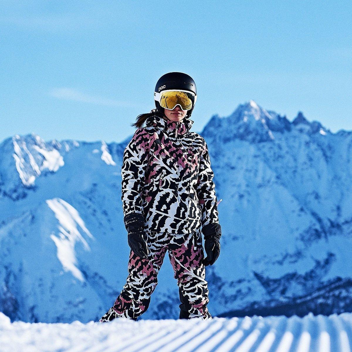 Комплект Molo куртка Pearson брюки Jump Pro
