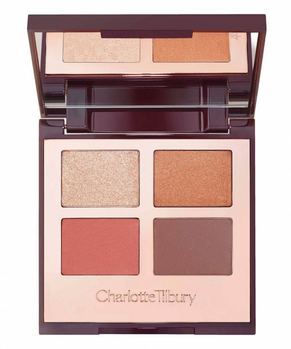 Палетка Charlotte Tilbury Bigger Brighter Eyes Palette Transform-Eyes